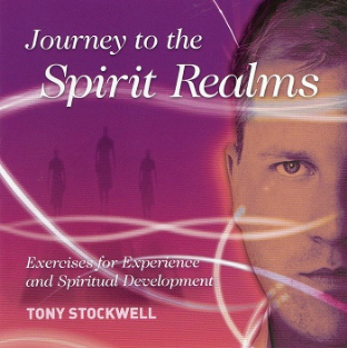 Tony Stockwell - Journey to the Spirit Realms (CD)